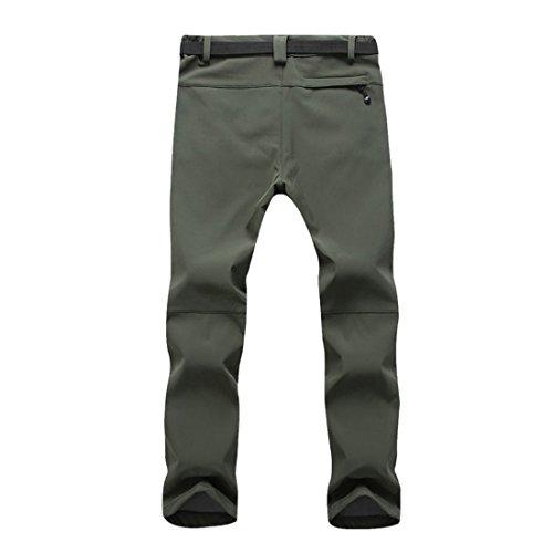 Zoom IMG-2 freiesoldaten uomo pantaloni da arrampicata