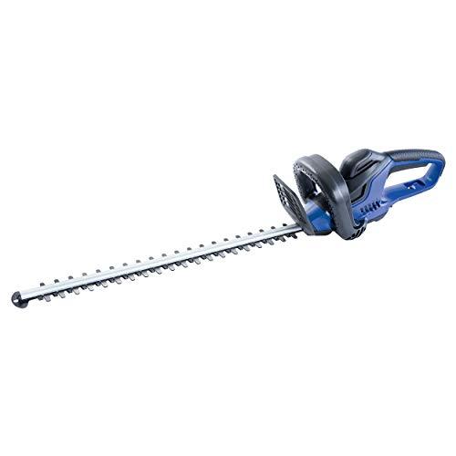 LUX Anlageschutz zum optimalen Schutz der hochwertigen Messer vor Berührung mit Mauern oder Beton