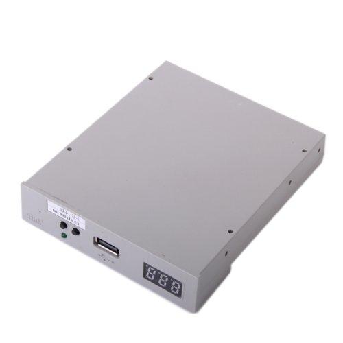 UFA1M44-100 USB Floppy Drive Emulator Grau - 5