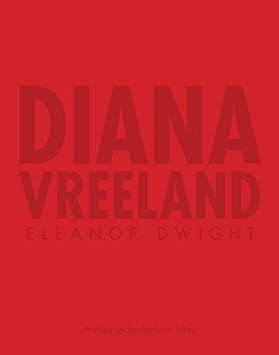 Diana Vreeland: An Illustrated Biography por Eleanor Dwight