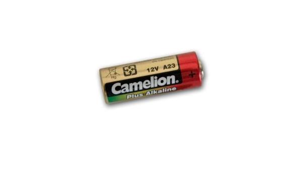 Plus Alkaline Camelion Lr23a Mit Almn 12 0v Mah Elektronik
