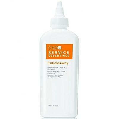 CND Treatments Nail Polish, Cuticle Away 177 ml