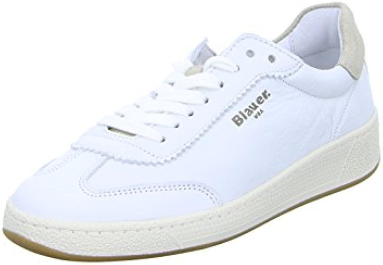 Blauer Olympia - 8SOLYMPIA02WHI - el Color Blanco - ES-Rozmiar: 37.0