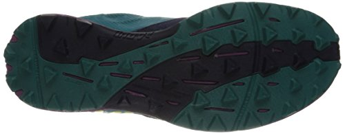 Inov8 TerraClaw 250 Women's Scarpe Da Trail Corsa - SS17 Blue