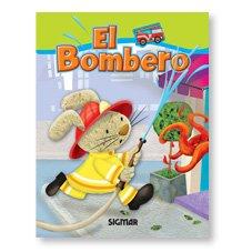 El bombero/The Firefighter (Cuando sea grande/When I Grow Up)