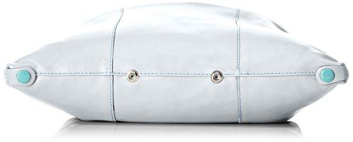 Gabs & Gabs Studio Jess, sac bandoulière Weiß (Bianco)