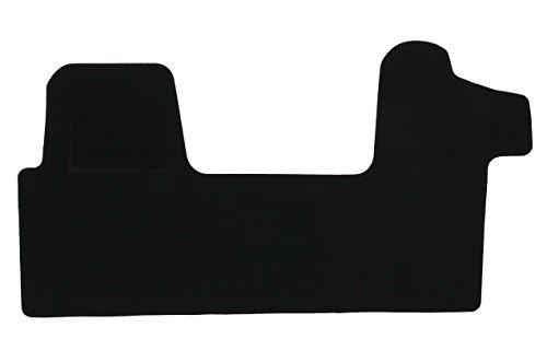 Preisvergleich Produktbild Fußmatten Autoteppiche Autofußmatten Passform Velours TP-OP-7499