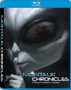 Montauk Chronicles [Blu-ray]