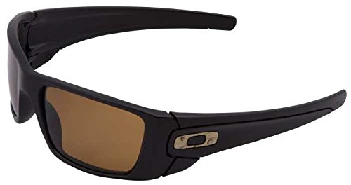 Oakley SI Fuel Cell 75th Ranger Regiment Black/Bronze Polarized