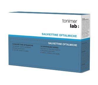 Tonimer-Lab Baby Salv Oft 16Pz