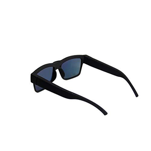 2019 Neue Sonnenbrille Intelligente Brille Flacher Spiegel Anti-Blue Light Acryl Unterstützung Myopie Objektiv Presbyopic Brille Geeignet für Outdoor-Radfahren, Fahren, Wandern, Tourismus, Interview