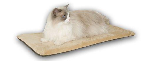 Artikelbild: Katzenbed Thermo-Kitty mit Kissen