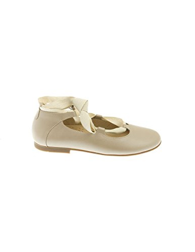 BALLERINA 171.418 Andanines NIA TAPES CAMEL Beige