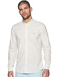 3b151683fdd3c Tommy Hilfiger Men s Shirts Online  Buy Tommy Hilfiger Men s Shirts ...