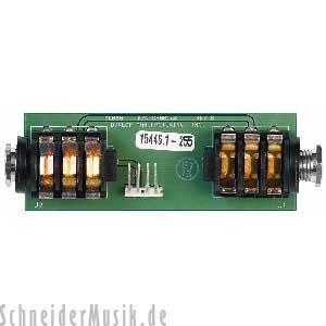 Dunlop ECB 109B High Gain Volume Board (for GCB-80)