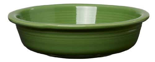 Fiesta 19-Ounce Medium Bowl, Shamrock by Homer Laughlin (Geschirr Fiesta Shamrock)