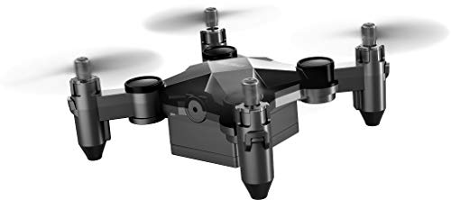 Qomomont HELIWAY 901H Mini Drohne mit 2,4 GHz 0 ~ 120 m RC Quadcopter für Kinder oder Anfänger