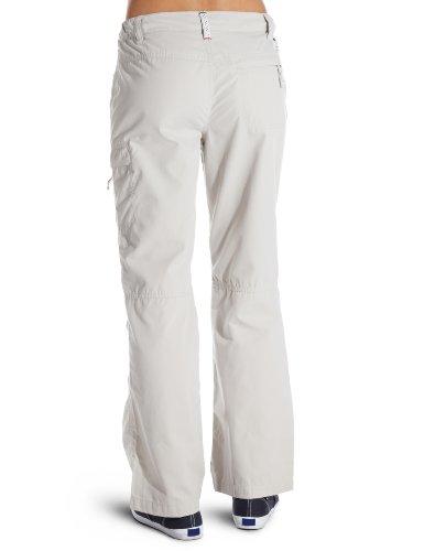 Berghaus Navigator Pantalon cargo Femme Beige - Silver Cloud