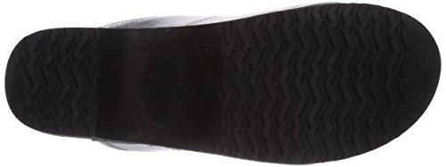Gevavi  3600 BIGHORN flexibler CLOG, Mules femmes Argent - Silber (silber(zilver) 11)