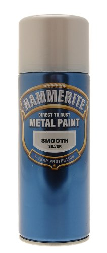 hammerite-5084785-metal-paint-smooth-silver-400ml-aerosol