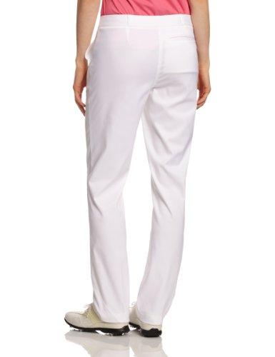 Cutter & Buck CB Drytec Joslyn Pantalon pour femme Blanc - blanc