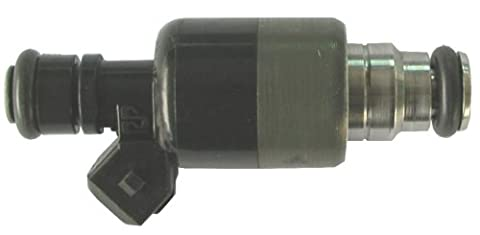 AUS Injection MP-23121 Remanufactured Fuel Injector - 1987-1988 Cadillac With 2.8L V6 Engine by AUS Injection