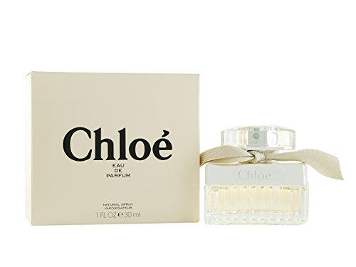 Chloe mujer Eau De Perfume 30Ml Spray aroma su bolsa