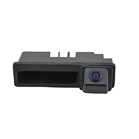 Sincere easy DIY Trunk Handle Back up Night Vision Camera