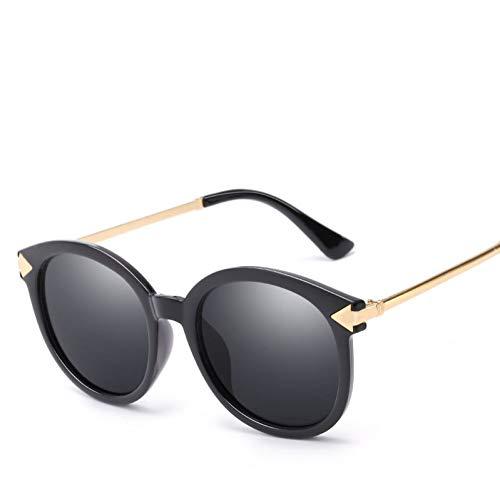 Liuao 2019 Neue Trend Sonnenbrille Mode farbfilm blendfrei hohe qualität Damen Brille Frauen Sonnenbrille uv400,Style 3