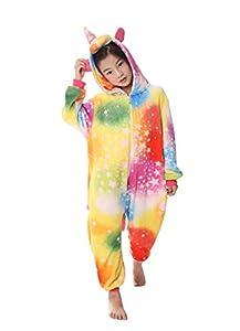 heekpek Cartoon Animal Halloween Pijama