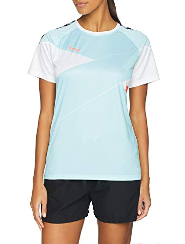 hummel Damen Court Jersey Woman S/S