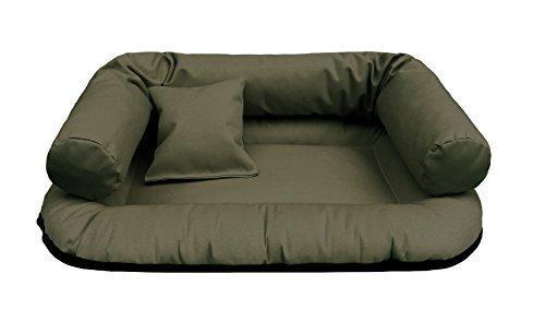 tierlando-w4-26-dog-bed-watson-from-robust-codura-dog-sofa-dog-basket-size-l-100cm-green-olive