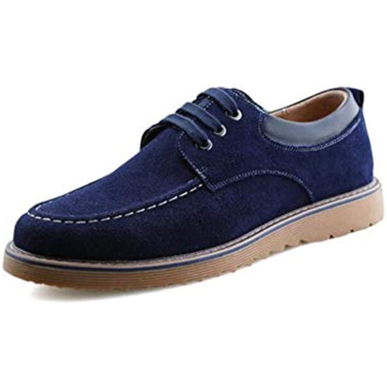 FH Big Shoes Décontractées   England Chaussures Décontractées Shoes Chaussures D'outillage - B07HCYD5BC - f8eeed