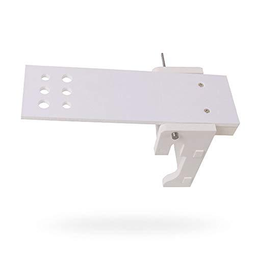 Gutyan Mausefalle, Walk The Mouse Trap Plank Automatische Rückstellung Nagetierfalle, Human Mouse Catcher, Wiederverwendbar, Umweltfreundlich, Einfach Aufzustellen -