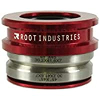 Root Industries Headset Air Tall Stack Red