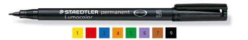 staedtler-lumocolor-ohp-pen-medium-black-permanent-marker-pen-dvd-cd-glass-plastic-marker