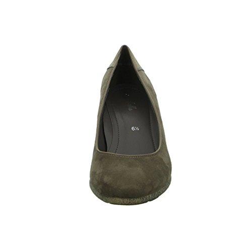 scarbella 42-44142-98 Damen Komfort Pumps eleganter Boden Grau (Taupe)