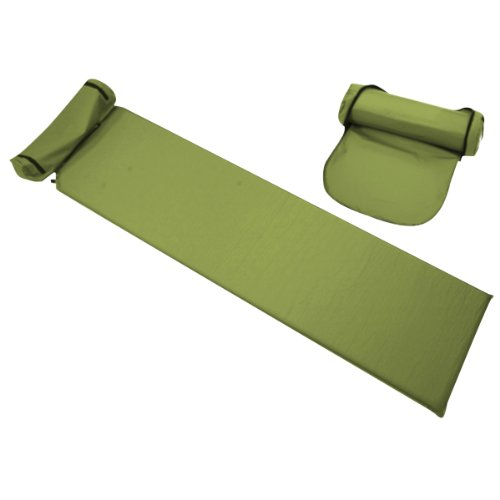 wenzel-157-300-rouleau-n-go-mousse-camp-tapis-vert