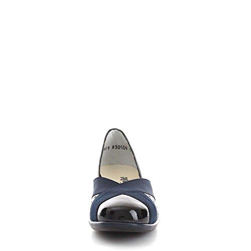 Melluso R30509 Décolleté Donna Blue