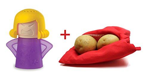juego-limpieza-del-microondas-limpiador-a-vapor-y-bolsa-cocedora-patatas-microondasaccesorios-para-m