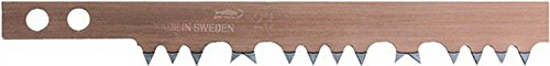 Bügelsägeblatt SE 23 L.530mm Blatt rostgeschützt Bahco