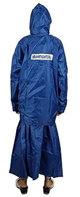 Romano Women's Rain Skirt and Rain Jacket