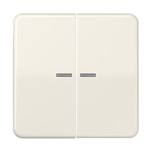 Jung CD 595 KO5 Kontroll-Serienwippe weiss CD500/CDplus/ST550