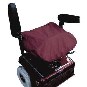 Kozee Komforts Sitzbezug für Mobilität Scooter Einbau ohne ein Kopfstütze