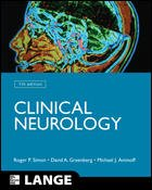 3Day SHIP - SIMON 7e Clinical Neurology K10
