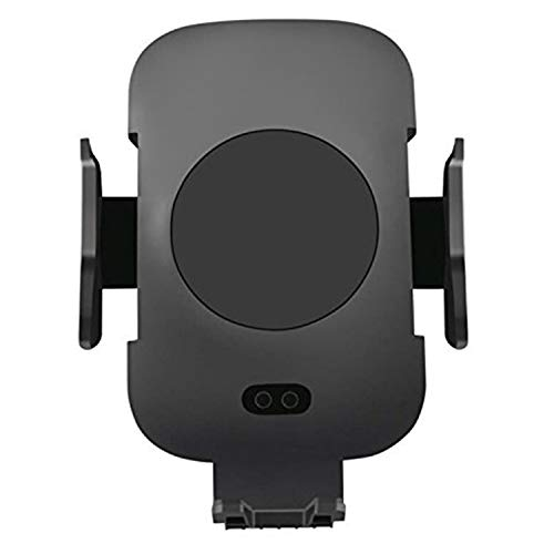 Kabelloses Autoladegerät,Telefonhalter, Infrarot-Sensor 2-in-1 Air Vent Halterung Handyhalter Gravity Car Mount 10W Schnellladung für Samsung Galaxy S9, S8, Note 8 und Standard-Gebühr für iPhone X -