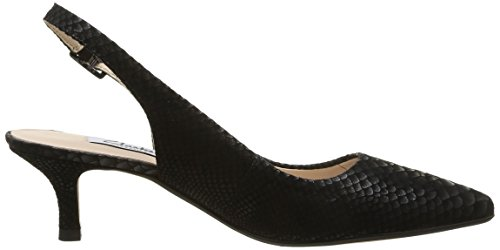 Clarks - Aquifer Belle, scarpe con tacco  da donna Black Snake