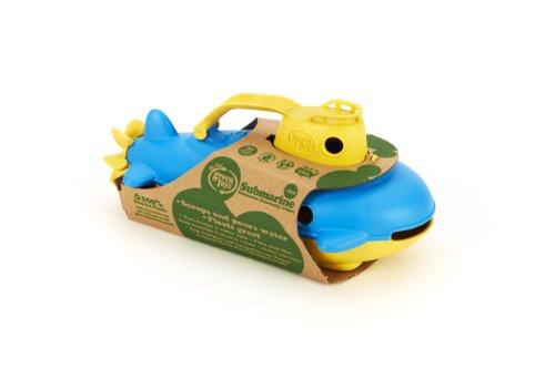 Green Toys Arrosoir sous-marin