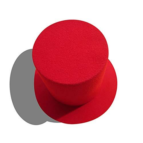 TOBEEY Mini Top Faszinator Hut für Frauen Hochzeit DIY Craft Kirche hat Tea Party ()