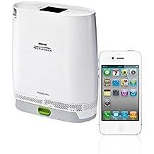 OxyStore - Concentrador de oxígeno portatil Philips SimplyGo Mini - Hasta 8 horas